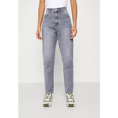 ドクターデニム レディース ファッション NORA - Relaxed fit jeans - washed grey