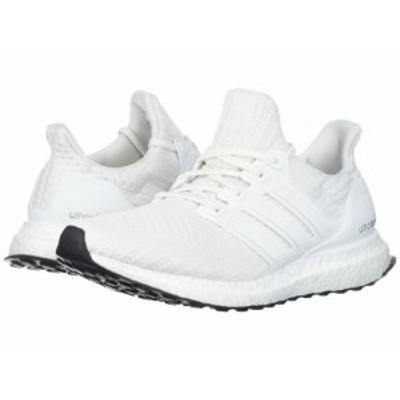 adidas Running アディダス メンズ 男性用 シューズ 靴 スニーカー 運動靴 UltraBOOST Footwear White/Footwear【送料無料】