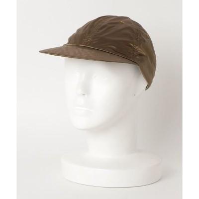 帽子 キャップ 【melple】LM NYLON CAP/MP-20SP012