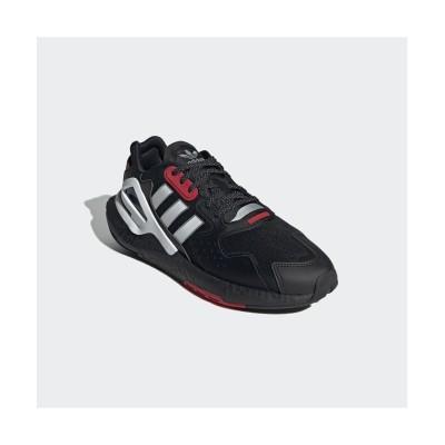 【アディダス】 デイジョガー / Day Jogger ユニセックス ブラック 23.5cm adidas