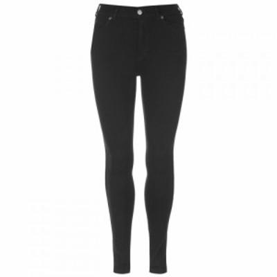 ドクターデニム Dr Denim レディース ジーンズ・デニム ボトムス・パンツ Lexy Skinny Stretch Jeans Black