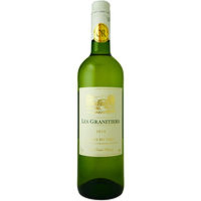 ヴィノヴァリーレ グラニティエール ブラン 750ml 【白・辛口】  白ワイン