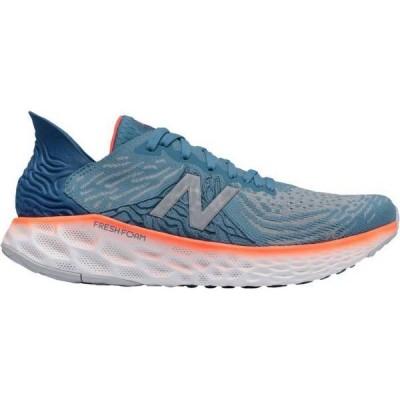 ニューバランス メンズ スニーカー シューズ New Balance Men's Fresh Foam X 1080 v10 Running Shoes
