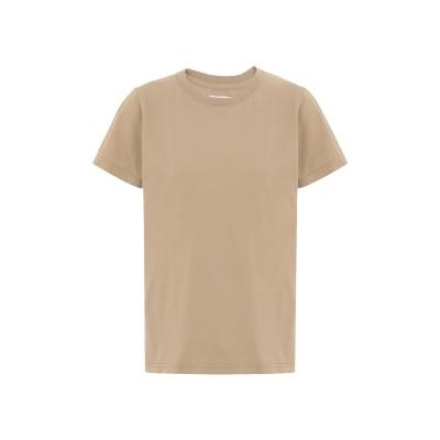 COLORFUL STANDARD T シャツ カーキ XS オーガニックコットン 100% T シャツ