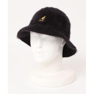 L.H.P PRIVATE LAB / KANGOL/カンゴール/メトロファーハット/Furgora Casual MEN 帽子 > ハット