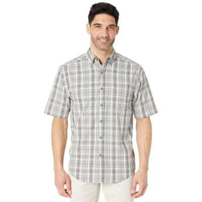 ウルヴァリン メンズ シャツ トップス Mortar Short Sleeve Shirt