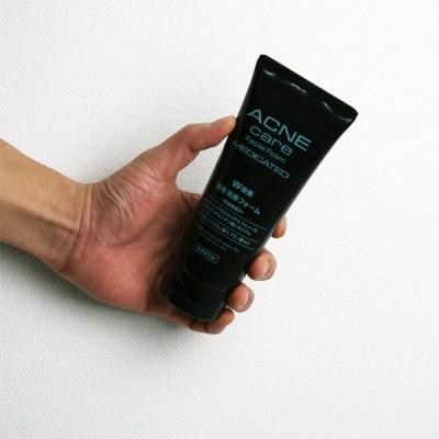 薬用洗顔フォーム200g (メンズ化粧品) (4513574015593)