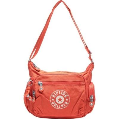 キプリング KIPLING レディース ショルダーバッグ バッグ cross-body bags Orange