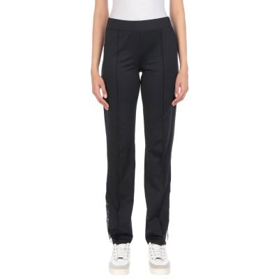 KAPPA KONTROLL パンツ ブラック XS ナイロン 83% / コットン 17% パンツ