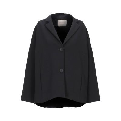 ROSSOPURO テーラードジャケット ブラック M ポリエステル 62% / レーヨン 32% / ポリウレタン 4% / 指定外繊維 2% テ