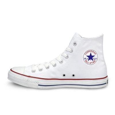 CONVERSE (コンバース) ALL STAR HI オールスター ハイカット キャンバス 32060183 (OPTICAL WHITE) 限定 定番モデル クラシック