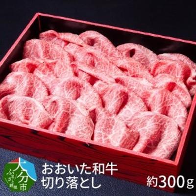 A01096 3Dフリーザーで急速冷凍。美味しさそのまま!おおいた和牛切り落とし 約300g