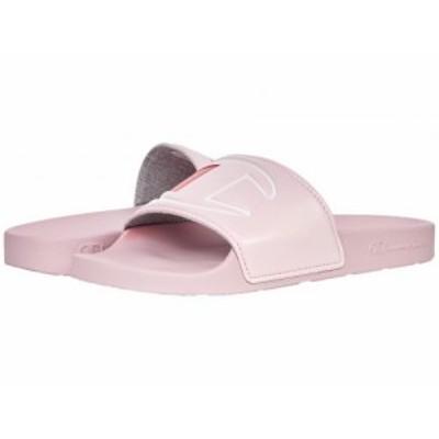 Champion チャンピオン レディース 女性用 シューズ 靴 サンダル IPO Pink【送料無料】