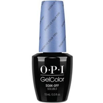 OPI(オーピーアイ) ジェルカラー 15ml  N62