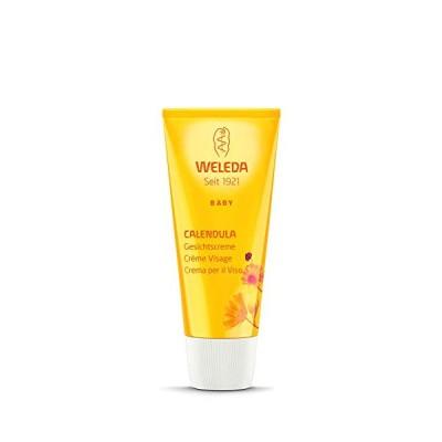 WELEDA(ヴェレダ)  カレンドラ ベビーフェイシャルクリーム 50ml