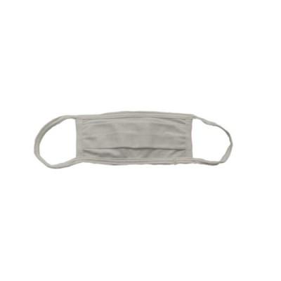 洗える布マスク紐長 2枚入り男性用 Washable 2020012 WHITE