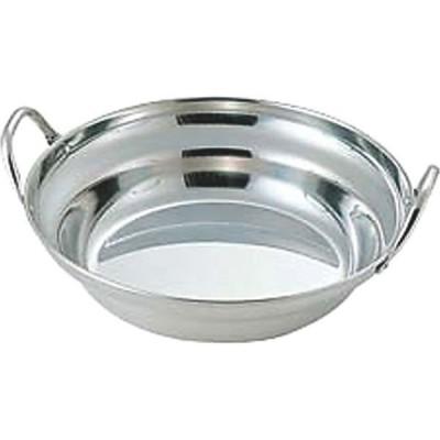 カンダ 05-0539-0401 HG 18-0よせ鍋 16.5cm (0505390401)