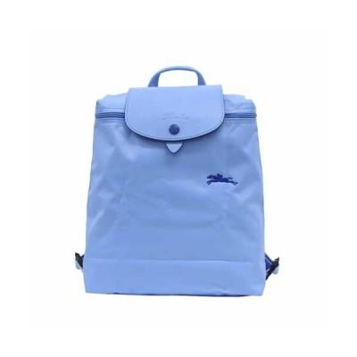 ロンシャン レディース バックパック・リュック プリアージュ クラブ 1699 619 P38 ブルー