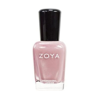 ZOYA-ゾーヤ-ネイルカラーZP351-ほんのり色づくピンク-爪にやさしいネイルラッカーマニキュア