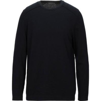 ドライコーン DRYKORN メンズ ニット・セーター トップス Sweater Black