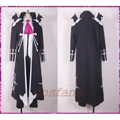 コスプレ衣装 FateGrand Order シャルル=アンリ・サンソン