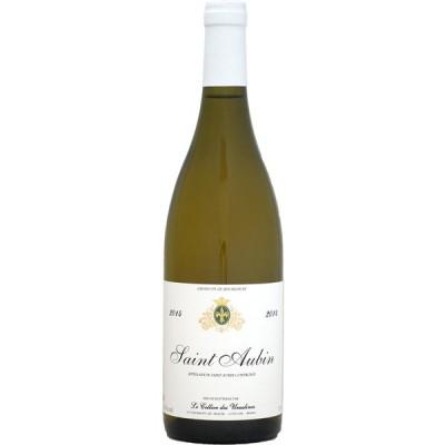 白ワイン wine セリエ・デ・ウルシュリーヌ サン・トーバン ブラン 2014年 750ml