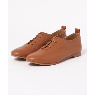 Xti Shoes / 【HC】 本革 オックスフォードシューズ WOMEN シューズ > ドレスシューズ