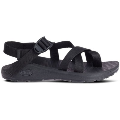 チャコ Chaco レディース サンダル・ミュール シューズ・靴 Z/Cloud 2 Sandals Solid Black
