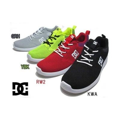 ディーシーシューズ DC SHOES MIDWAY KNIT ユニセックス スニーカー メンズ レディース 靴