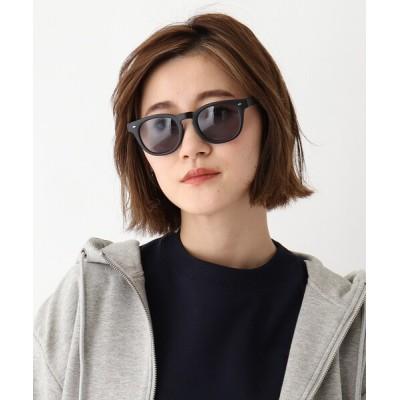 BASESTATION / サングラス ワイドフレーム WOMEN ファッション雑貨 > サングラス