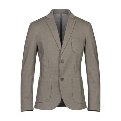 STILOSOPHY INDUSTRY テーラードジャケット ファッション  メンズファッション  ジャケット  テーラード、ブレザー カーキ
