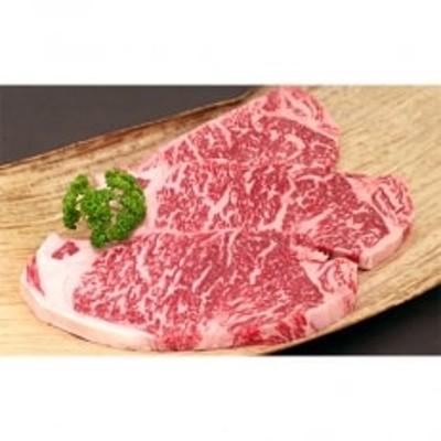 純近江牛特撰ステーキ肉 160g×3枚