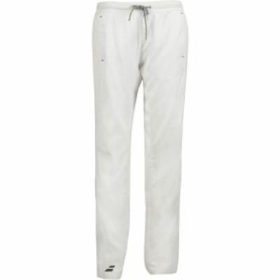バボラ Babolat レディース ボトムス・パンツ Core Club Pants White