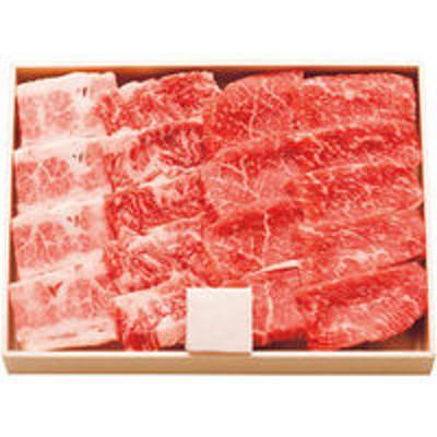 サンショク伊賀上野直売所 松阪牛焼肉用 MBY37-100MA 393110 1セット サンショク(直送品)
