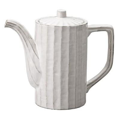 桐井陶器 粉引汁次(大) S378-155-0031
