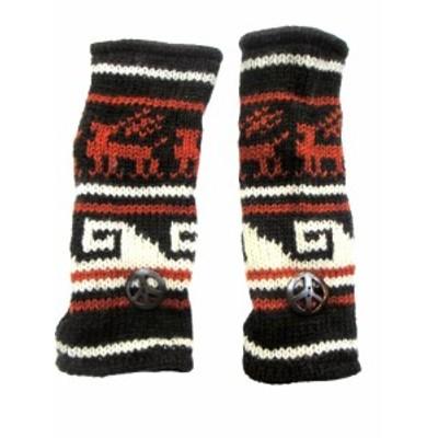 エスニック手袋エスニックアームウォーマーエスニックハンドウォーマーエスニック衣料雑貨エスニックアジアンファッション