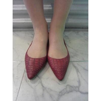 セール SALE レックスモーダ クロコダイル型押しシューズ シューズ 靴 あすつく lex-rx3-a4-72