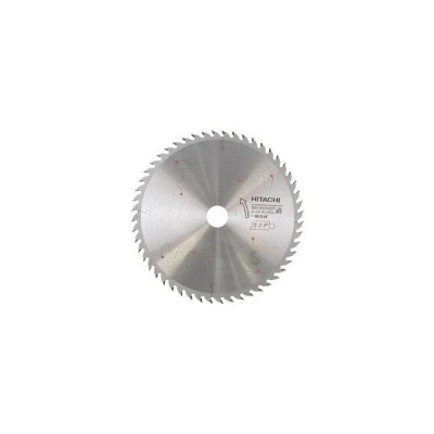 HiKOKI/工機ホールディングス  スーパーチップソー(軽切断タイプ) 165mmX20 52枚刃 0033-3542