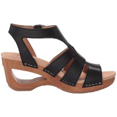 レディース 靴 サンダル Dansko Women's Trudy Strappy Sandal