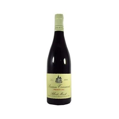 2016アルベール・モロ ボーヌ プルミエ クリュ トゥーサン 750ml 2016 赤ワイン ミディアムボディ フランス