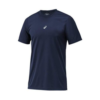 asics(アシックス) 野球 ジュニア用 アンダーシャツ MF HS ミドルフィット 半袖 NEORIVIVE ネオリバイブ 2124A029 ネイ?