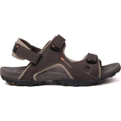 カリマー Karrimor メンズ サンダル シューズ・靴 Antibes Sandals Brown