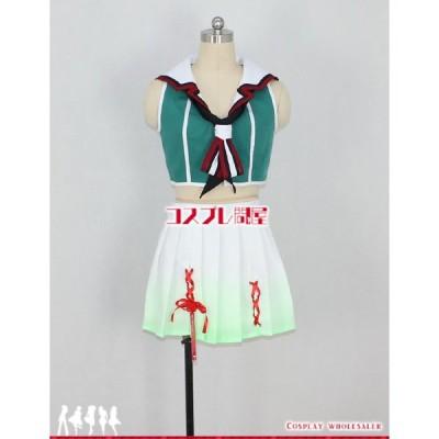 艦隊これくしょん -艦これ- 摩耶改二(まやかいに)02 コスプレ衣装