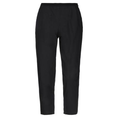 マニラ グレース MANILA GRACE パンツ ブラック 42 コットン 100% / ポリウレタン パンツ