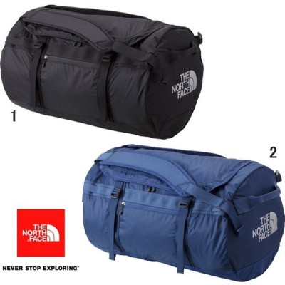 ノースフェイス フレームドダッフル NM61655 ダッフルバッグ スポーツバッグ ショルダーバッグ