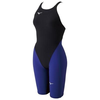 ミズノ 競泳水着 N2MG871192 サイズ女M ハーフスーツ MX-SONIC G3 FINA承認