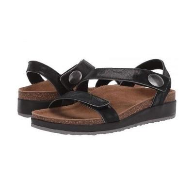 Aetrex エートレックス レディース 女性用 シューズ 靴 サンダル Camila - Black