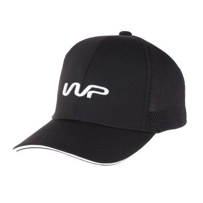 ザ・ワープ・バイ・エネーレキャップWARPCOOL キャップ WB5KVA02 BLKブラック