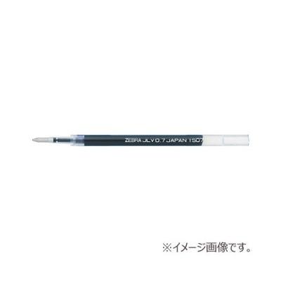ゼブラ サラサドライ ジェルボールペン替芯 RJL ボール径0.7 赤│ボールペン ボールペン替芯 東急ハンズ