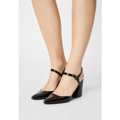 ドロシーパーキンス レディース 靴 シューズ DRAW COURT - Classic heels - black